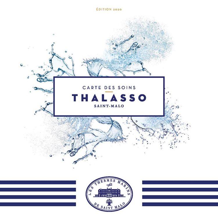 carte des soins thalasso
