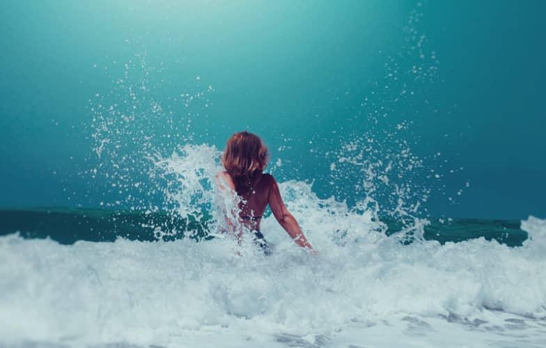 Les soins par l'eau de mer