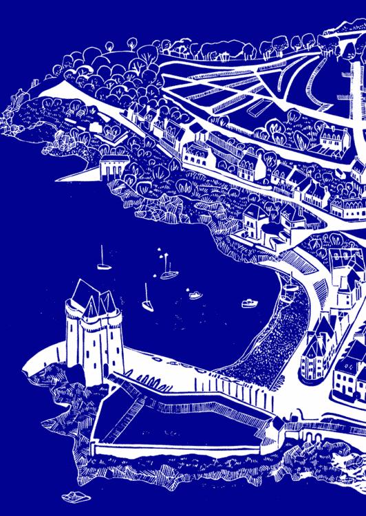 Les Thermes Marins de Saint-Malo X Morgane Chouin 1