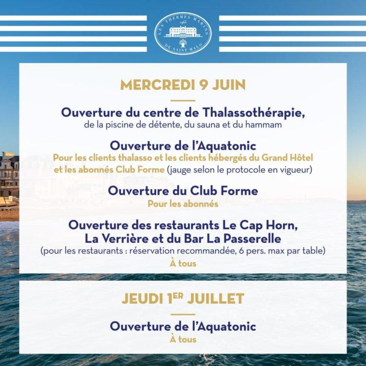 Ma Thalasso, c'est Saint-Malo ! 2