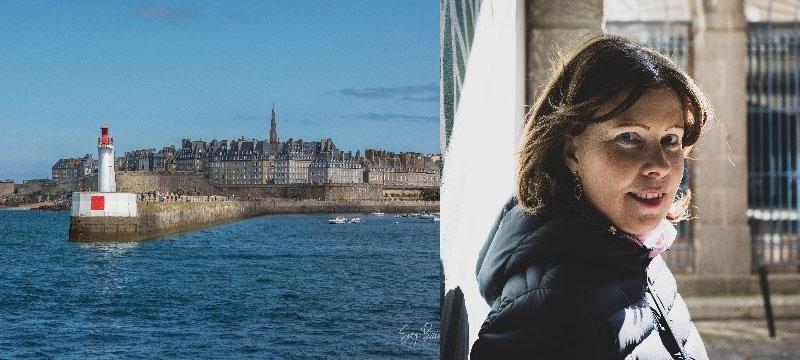Vos vacances à Saint-Malo 1