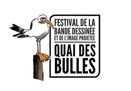 Le Festival Quai des Bulles à Saint-Malo